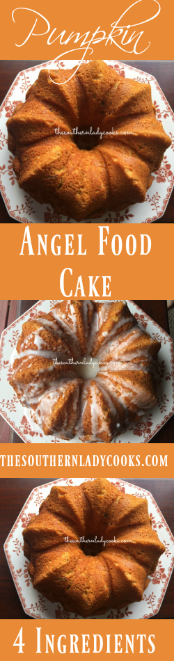 the-southern-lady-cooks-pumpkin-angel-food-cake