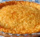 IMPOSSIBLE PIE – Old Fashioned Recipe