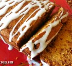 PUMPKIN SWIRL BREAD-DELICIOUS!