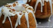 PUMPKIN SPICE MINI BUNDT CAKES