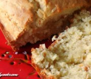 COCONUT BREAD – DELICIOUS