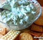 KENTUCKY BENEDICTINE SPREAD