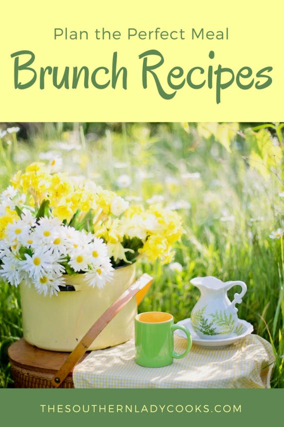 Popular Recipes Brunch