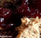 CROCK POT CRANBERRY PORK