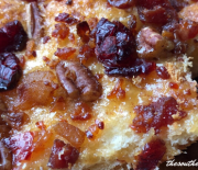 BACON CRANBERRY CRACK