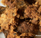 EASY OYSTER FRITTERS