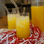 yellow hammer drink recipe from Tuscaloosa, AL
