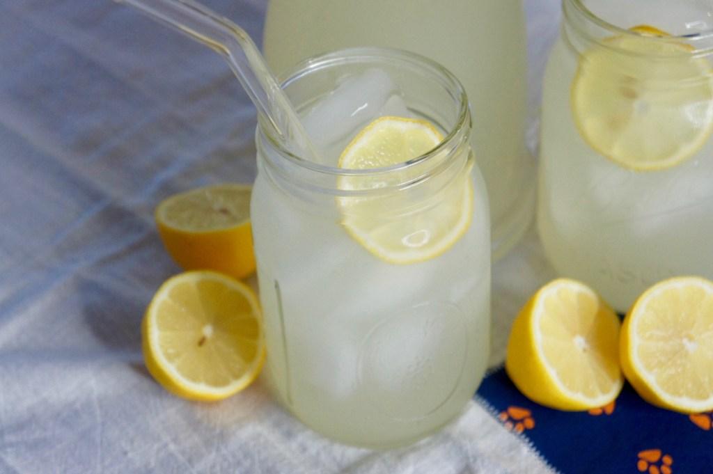 Toomer's Corner Lemonade Recipe