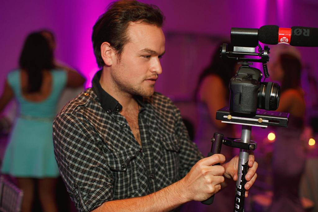 carlos williams wedding videographer from Tampa, FL