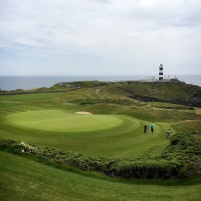 Great Golf Courses in Southern Ireland