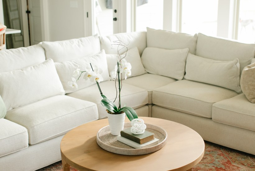 performance fabric for sofa