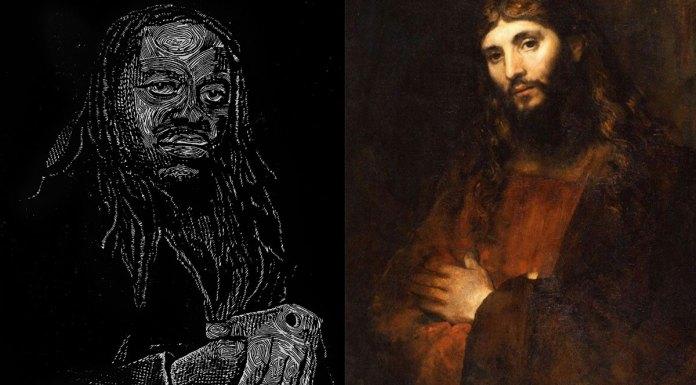 """Jesus Appears to Thomas"" - Baynham Goredema"