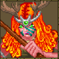Soda Dungeon 2 Huntress