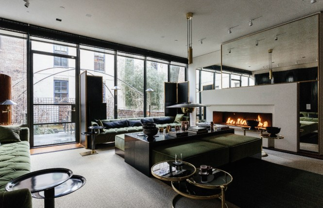 6 Of The Best New York Apartments To