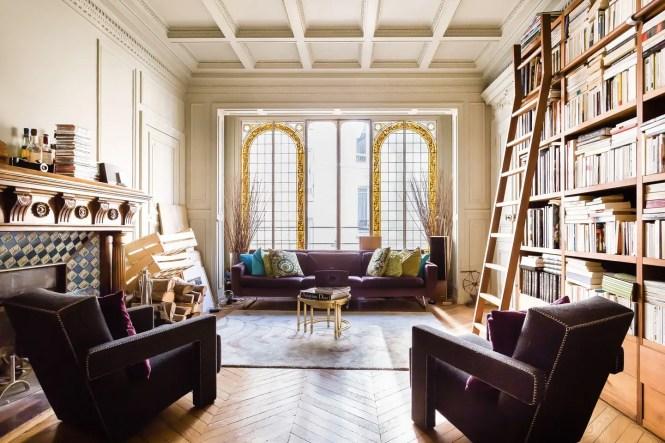 A Taste Of Haussmannian Paris