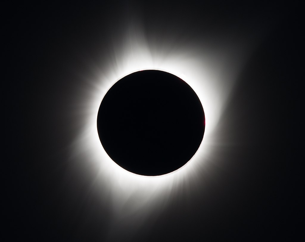 Totality was a Wow!