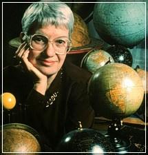 R.I.P. Dr. Vera Rubin