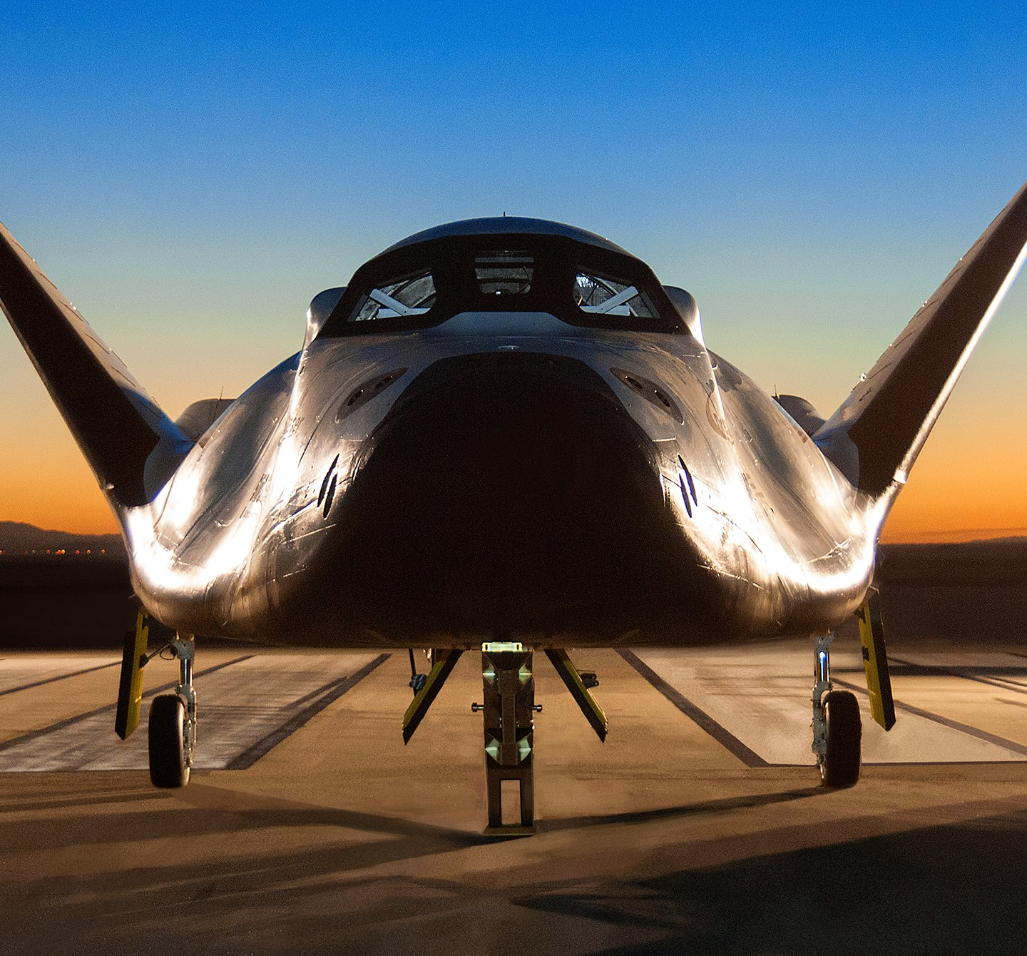 The Age of the Spaceplane is Coming