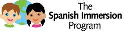 The Spanish Immersion Logo