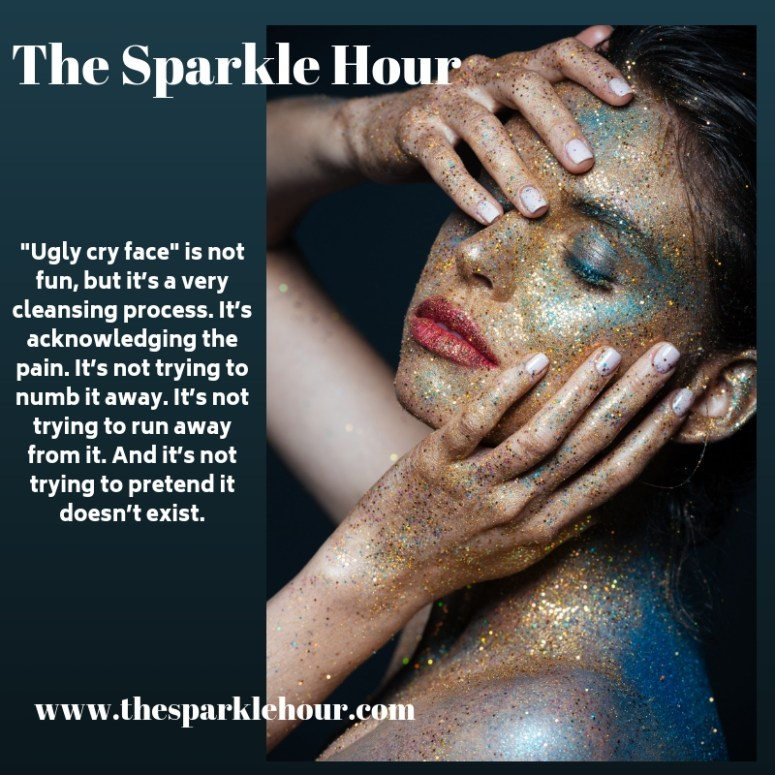 The Sparkle Hour(1)