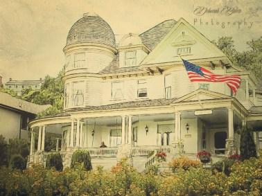 Mackinac House