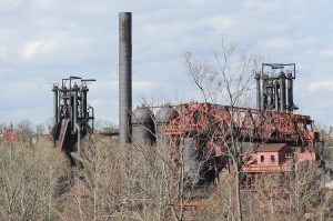 Carrie Furnace3