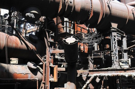 Carrie Furnace5