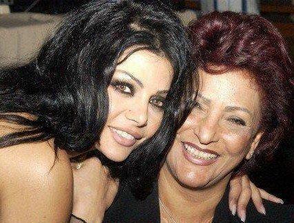 haifa and her mom listenarabic.com