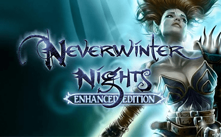 Neverwinter Nights Enhanced Edition produces black screen on Linux