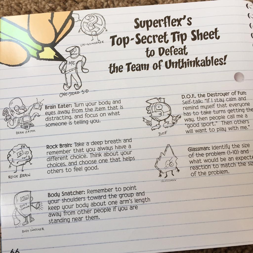 Superflex Takes On One Sided Sid Amp Un Wonderer