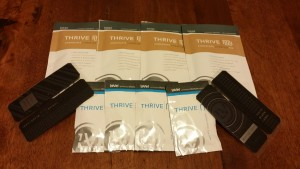 Thrive Le-Vel Product Review
