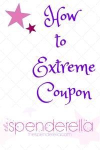 23 Extreme Couponing Tips (2)
