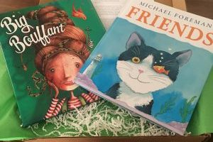 The Story Box – 2 New Books Each Month!