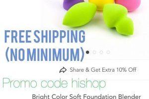PatPat – FREE Shipping (No Minimum) – Items from $.74 Shipped!