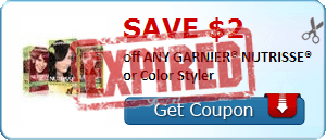 Advil, Garnier, Nexium, Chapstick & More Coupons