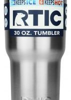 RTIC 30 Ounce Tumbler $11.99 (Regular $15.90) – Today Only
