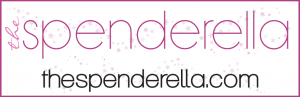 Spenderella Button