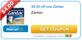 Zantac, Dulcolax, thinkThin, Purina Beneful & More Coupons