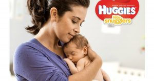 Amazon Huggies Diapers & Wipes Stock Up Deal – Huggies Big Box of Diapers $18.62 (Regular $38.99) & More!