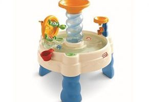 Little Tikes Water Play Table $27.49 (Regular $54.99)