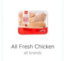 Target Hidden Cartwheel Meat Offers – 40% Off Chicken, 25% Ground Beef & More!