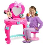 Disney Minnie Mouse Bow-Tique Bowdazzling Vanity $28.97 (Regular $39.99)