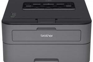 Brother Monochrome Laser Printer $49.99 Shipped (Regular $99.99)