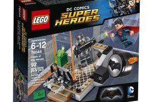 LEGO Super Heroes Clash of the Heroes $8.31 (Regular $12.99)