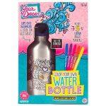 Create Your Own Décor Water Bottle $7.97 (Regular $12.99)