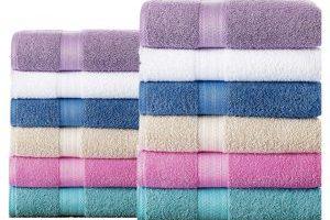 Kohl's – The Big One Bath Towels $2.54 (Regular $9.99)