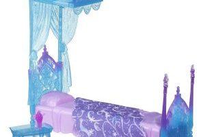 Disney Frozen Icicle Canopy Bed Set $8.79 (Regular $19.99)