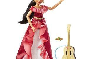 Disney Princess My Time Singing Elena of Avalor Doll $9.89 (Regular $29.99)
