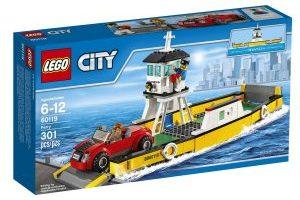 LEGO CITY Ferry $15.99 (Regular $29.99)