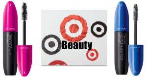 Target – Revlon Mascara $2 each + FREE Sample Gift Box – Stock Up Price!